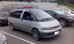 Toyota Estima Lucida. автомат, 4wd, 2.4 (135 л.с.), бензин, 280 000 тыс. км