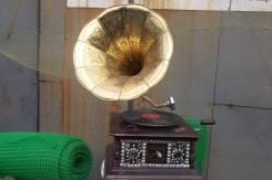 Продам граммофон -20000 руб.