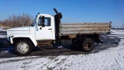 ГАЗ 35071. Продается грузовик , 4 700 куб. см., 5 000 кг.