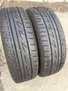 Bridgestone Playz RV. Летние, 2011 год, износ: 5%, 2 шт