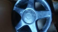 BMW. 7.5x16, 5x120.00, ET30, ЦО 72,6мм.