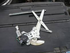 Стеклоподъемный механизм. Daihatsu Terios Kid, J111G