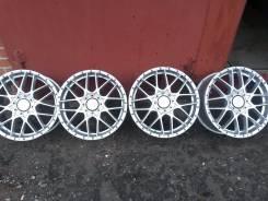 RAYS Sebring. 7.0x17, 4x114.30, 5x114.30, ET42, ЦО 73,1мм.