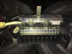 Подушка безопасности. Honda HR-V, GH1, GH4, GH2, GH3