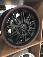 PDW Wheels. 7.0x16, 5x112.00, 5x114.30, ET35, ЦО 73,1мм.
