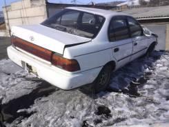 Toyota Corolla. 100, 5A