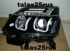 Фара. Nissan X-Trail, T31, NT31, DNT31, TNT31