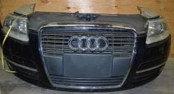 Ноускат. Audi A6