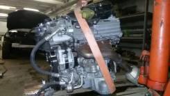 Двигатель в сборе. Lexus GS300, GRS191, GRS195, GRS196 Двигатель 3GRFSE