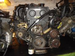 Двигатель в сборе. Mitsubishi RVR, N61W Двигатели: 4G93, GDI