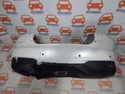 Бампер. Nissan Juke, YF15