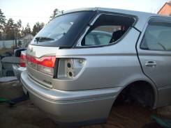 Задняя часть автомобиля. Toyota Vista Ardeo, AZV55G, SV50, SV55, SV55G, ZZV50G, SV50G, ZZV50, AZV50, AZV55, AZV50G