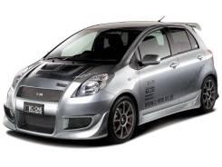 Капот. Toyota Vitz, KSP90, SCP90. Под заказ