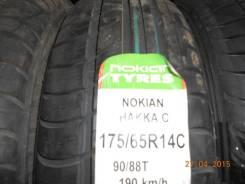 Nokian Hakka C Van. Летние, без износа, 1 шт