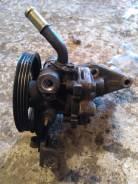 Гидроусилитель руля. Mazda Familia Двигатель ZLDE