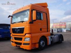 MAN TGX 18.400 4x2 BLS. Продается седельный тягач MAN TGX 18.400, 10 518 куб. см., 9 925 кг.