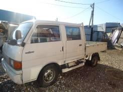 Mazda Bongo Brawny. Продаётся грузовик 2-х кабинник Mazda BongoBrawny, 2 200 куб. см., 1 000 кг.