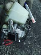 Цилиндр главный тормозной. Toyota Aristo, JZS161 Lexus GS300 Двигатели: 2JZGE, 2JZGTE