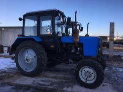 МТЗ 82. Продается трактор МТЗ-82, 4 700 куб. см.
