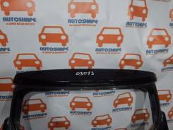 Дверь багажника. Nissan Qashqai+2 Nissan Qashqai, J10 Двигатели: K9K, MR20DE, R9M, M9R, HR16DE