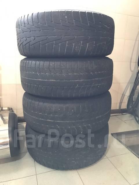 комплекты колес на toyota
