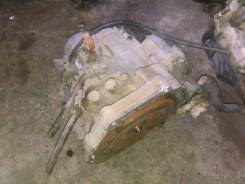 Автоматическая коробка переключения передач. Honda Capa Двигатель D15B