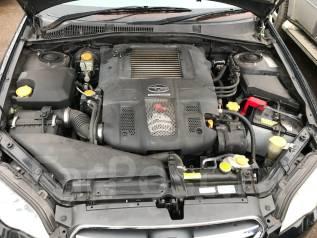 Кузовной комплект. Subaru Legacy, BP5 Двигатель EJ20Y