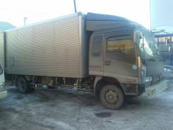 Isuzu Forward. Продаётся грузовик isuzu forward, 8 226 куб. см., 5 000 кг.