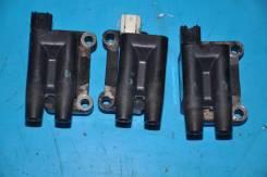 Катушка зажигания. Mitsubishi: FTO, Challenger, Triton, Pajero, Montero Sport Двигатель 6G72