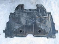 Защита двигателя. Subaru Forester, SG
