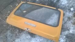 Крышка багажника. Лада 2121 4x4 Нива