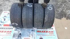 Bridgestone Potenza RE-01R. Летние, износ: 30%, 4 шт