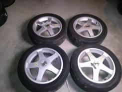 """Honda. 7.0x17"""", 5x114.30"""
