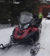 BRP Ski-Doo Expedition SE 1200 4-TEC. исправен, есть птс, с пробегом