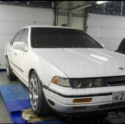 Nissan Cefiro. механика, задний, 2.5 (280 л.с.), бензин