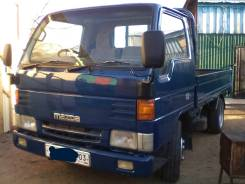 Mazda Titan. Продается грузовик Мазда Титан 1998г. в. R16, 3 000 куб. см., 2 200 кг.