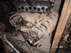 Двигатель в сборе. Nissan Prairie Joy, PM11 Двигатель SR20DE