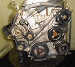 Двигатель в сборе. Mazda MPV Mazda Tribute Двигатель L3