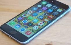 Apple iPhone 6 64Gb. Б/у