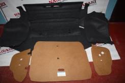 Обшивка багажника. Toyota Cresta, JZX91, JZX90, JZX93, GX90 Toyota Chaser, JZX90, JZX91, GX90, JZX93