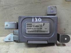 Блок управления автоматом. Nissan AD, VY11 Nissan Wingroad, VY11 Двигатель QG13DE