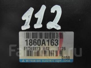 Блок управления двс. Mitsubishi Colt, Z23W, Z23A Двигатель 4A91