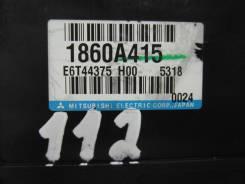 Блок управления двс. Mitsubishi Lancer Cedia, CS2A, CS2W Mitsubishi Lancer, CS2A, CS2W Двигатель 4G15