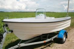 Отличная новая лодка от производителя!