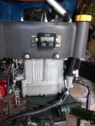 Ветерок. 13,00л.с., 4х тактный, бензин, нога S (381 мм), Год: 2016 год