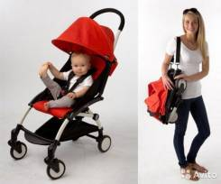 Продажа детских колясок Yoya. Под заказ