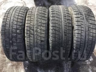 Bridgestone Blizzak Revo GZ. Зимние, без шипов, 2009 год, износ: 20%, 4 шт. Под заказ