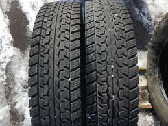Dunlop SP LT 01. Зимние, без шипов, 2014 год, износ: 30%, 2 шт. Под заказ