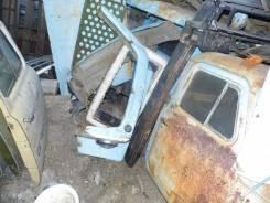 Дверь боковая. ГАЗ 53 ГАЗ 52