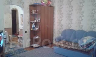 1-комнатная, улица Рябиковская 65А. агентство, 32 кв.м.
